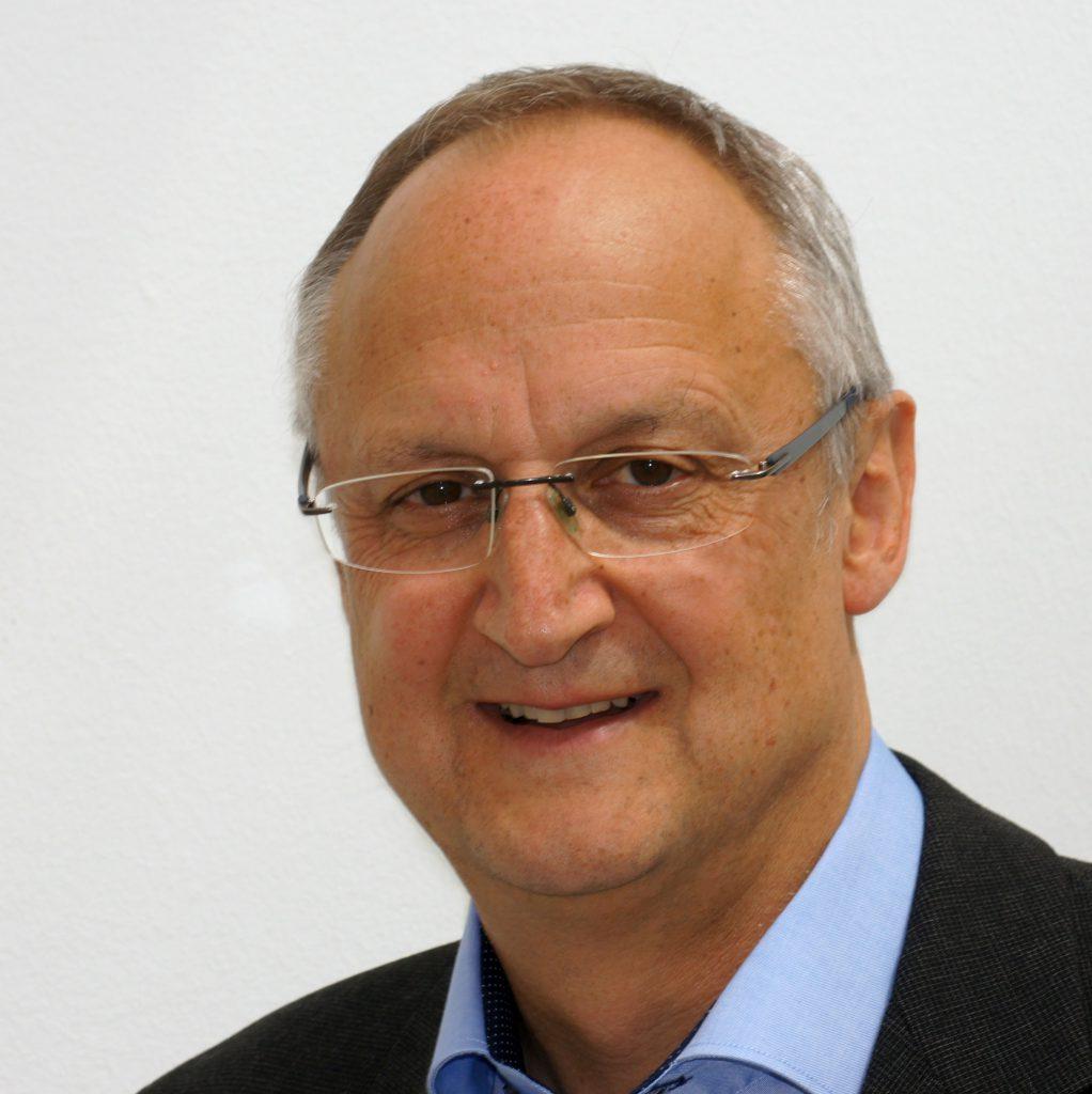 Stellv. Schulleiter Harald Schwarz